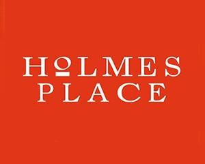 logo_HOLMESPLACES