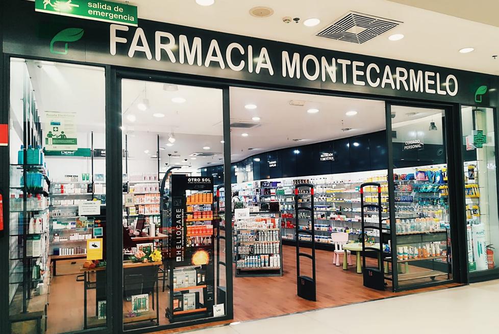 Farmacia-Montecarmelo