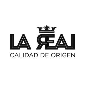 logotipo Aperitivos la Real